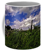 Clouds Over Gettysburg Coffee Mug