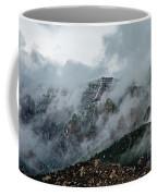 Clouds Over Sandia Coffee Mug