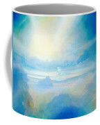 Cloud's Sea Coffee Mug