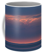 Clouds Talking To The Storm 3 Coffee Mug