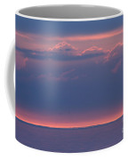 Clouds Talking To The Storm  Coffee Mug