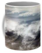 Clouds Tides Coffee Mug