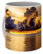 Clouds Within The Clouds Coffee Mug