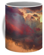 Cloudscape Sunset 46 Coffee Mug by James BO  Insogna