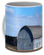 Cloudy Day Coffee Mug