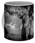 Cloudy Eye Coffee Mug