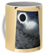 Cloudy Nite Coffee Mug