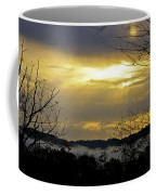 Cloudy Sunrise 1 Coffee Mug