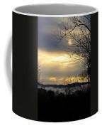 Cloudy Sunrise 2 Coffee Mug