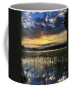 Cloudy Sunrise Coffee Mug