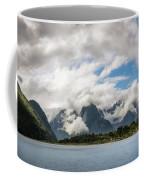 Cloudy With A Chance Of Beautiful Photo Coffee Mug