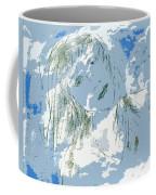 Cloudy With Whimsy Coffee Mug