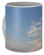 Cloulds Coffee Mug