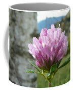 Clover 2 Coffee Mug