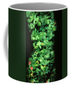 Clover Coffee Mug by Arla Patch