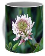 Clover Blossom Coffee Mug