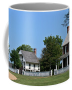 Clover Hill Tavern Appomattox Court House Virginia Coffee Mug