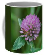 Clover In Dew Coffee Mug