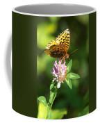 Clover Walker Coffee Mug