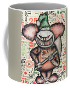 Clown Nightmare Coffee Mug