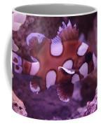 Clown Sweetlip Coffee Mug