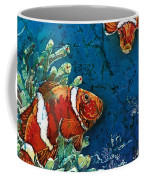 Clowning Around - Clownfish Coffee Mug