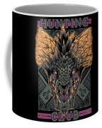 Club Game Coffee Mug