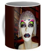 Club Kid Kalliope Coffee Mug
