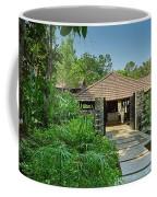 Club Mahindra Madikeri Resort In Coorg Coffee Mug