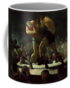 Club Night  Coffee Mug