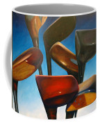 Clubs Rising Coffee Mug