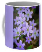 Clump Of Springtime Coffee Mug