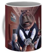 Clumsy Coffee Mug