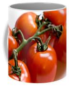 Cluster Of Tomatoes Coffee Mug