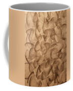 Clusters Coffee Mug