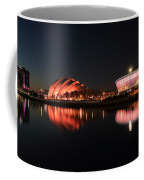Clyde Twilight Reflections Coffee Mug