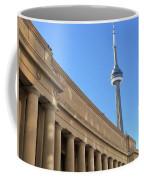 Cn Tower Toronto Coffee Mug