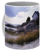 Cnrf0909 Coffee Mug