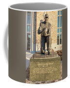 Coach Frank Leahy  Coffee Mug