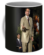 Coach K Coffee Mug