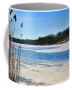 Coachlace Coffee Mug