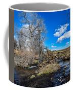 Coal Creek Coffee Mug