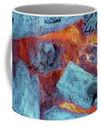 Coals And Embers Coffee Mug