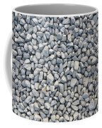 Coarse Gravel Coffee Mug