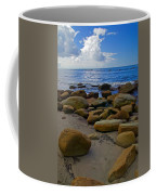 Coarse Sand Coffee Mug