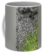 Coast - Abstract Coffee Mug