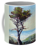Coast Cypress Coffee Mug