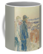 Coast Fishermen Coffee Mug