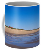 Coast Guard Beach Cape Cod National Coffee Mug