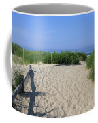 Coast Guard Beach Ccns Coffee Mug